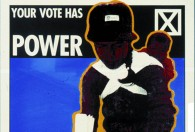 Yolanda Lopez, Your Vote Has Power thumbnail