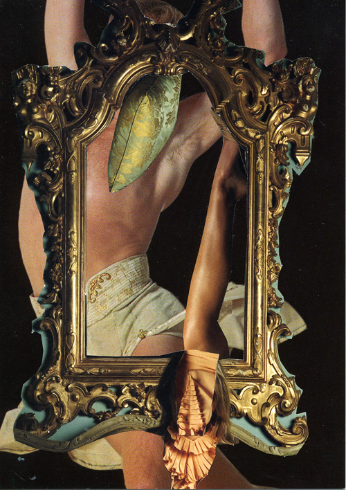 Lisa A. Turngren, 2-Way Mirror (2004)