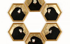 Monira Al Qadiri, Tragedy of Self Series 3