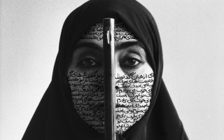 Shirin Neshat, Rebellious Silence (1994)