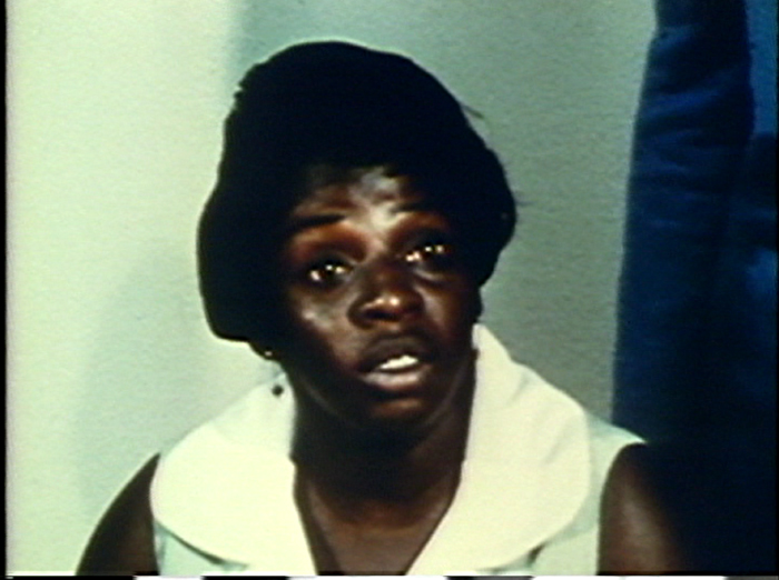 Madeline Anderson, Still from I Am Somebody