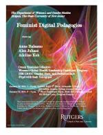 Feminist Digital Pedagogies
