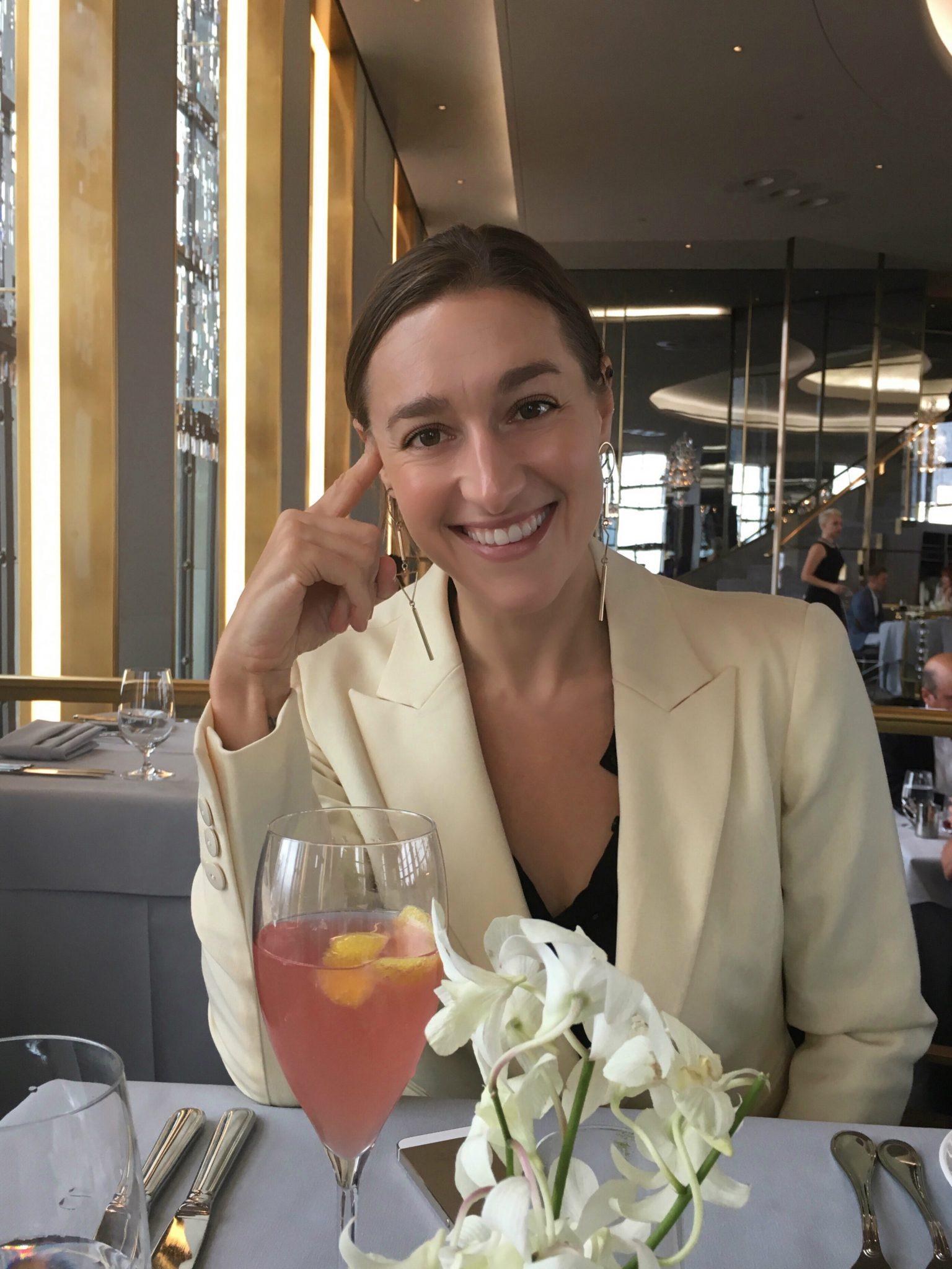 Marcie Bianco