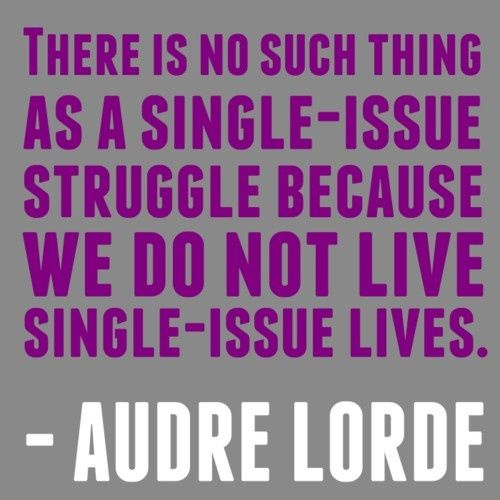 lorde quote single issue