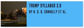 trump syllabus 2