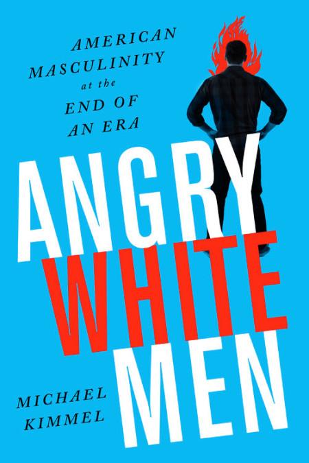 angy white men