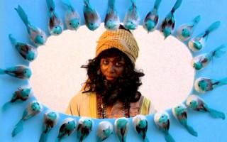 Monira Al Qadiri, still from Wa Waila (Oh Torment) 06
