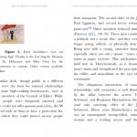 Spring 2013 sample page, horizontal view