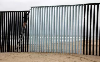 Ana Teresa Fernández, Borrando La Frontera (Erasing the border).